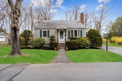 Main Photo: 17 Cogswell Ave, Beverly, MA 01915