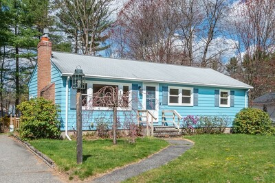 Main Photo: 14 Parkwood Dr, Pepperell, MA 01463