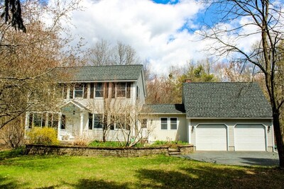 Main Photo: 345 State Rd, Whately, MA 01373
