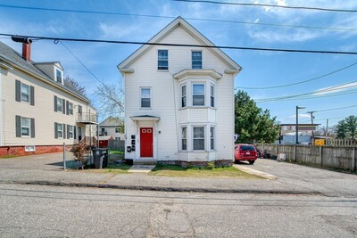 Main Photo: 9 View St, Haverhill, MA 01832