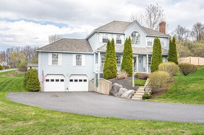 Main Photo: 44 Brown Ave, Leominster, MA 01453