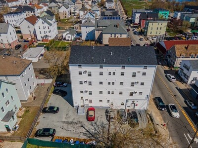 Main Photo: 153 Belleville Ave, New Bedford, MA 02746
