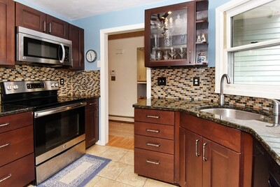 15 Leland Way Unit A, Plymouth, MA 02360 - Photo 1