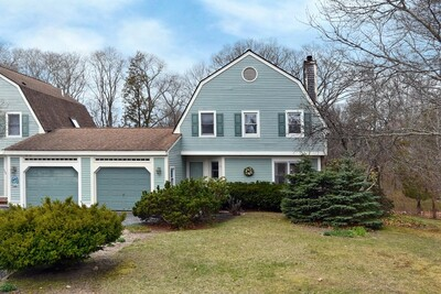 Main Photo: 15 Leland Way Unit B, Plymouth, MA 02360