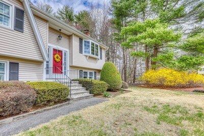 1 Westchester, North Reading, MA 01864 - Photo 1