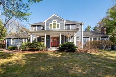 36 Mountain Hill Road, Plymouth, MA 02360 - Photo 1