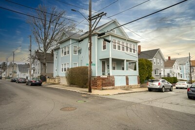 Main Photo: 181 Grinnell St, New Bedford, MA 02740
