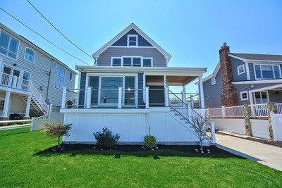 Main Photo: 119 Manet Ave, Quincy, MA 02169