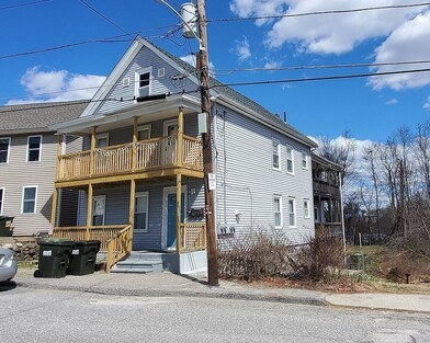 Main Photo: 17 Central Ave, Dudley, MA 01571