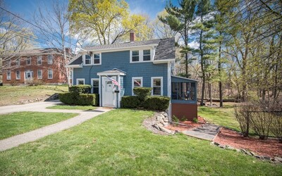 Main Photo: 236 Salem, Haverhill, MA 01835