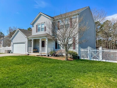 532 Lunns Way, Plymouth, MA 02360 - Photo 1