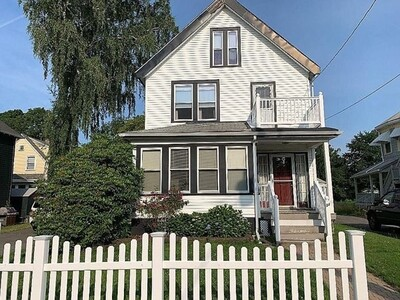 Main Photo: 34 Willow Ave, Winthrop, MA 02152