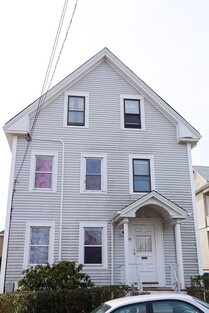 Main Photo: 118 Norman St, New Bedford, MA 02744