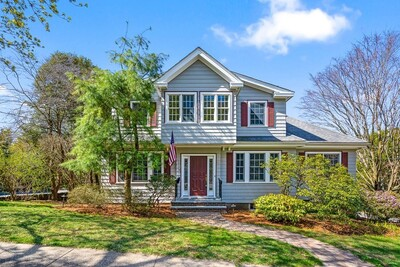 Main Photo: 19 Everell Rd, Winchester, MA 01890