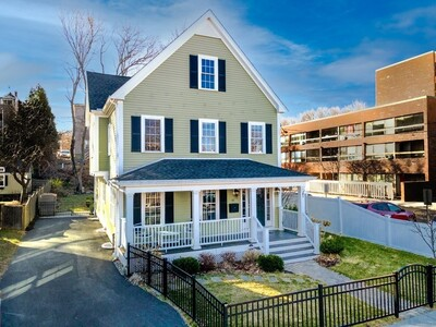 Main Photo: 55 Cliffmont St, Roslindale, MA 02131
