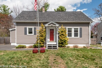Main Photo: 168 Central Ave, Ayer, MA 01432