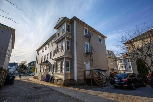 764 Plymouth Ave, Fall River, MA 02721 - Photo 2