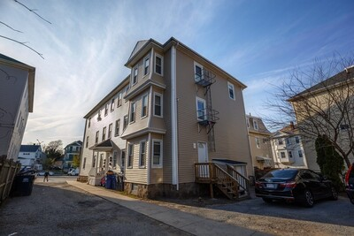764 Plymouth Ave, Fall River, MA 02721 - Photo 1