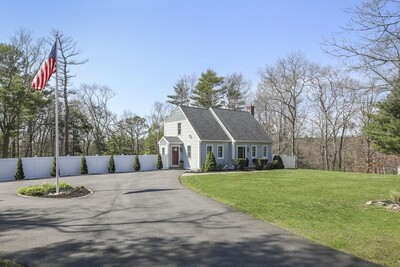 Main Photo: 53-R Hayden Hollow, Plymouth, MA 02360