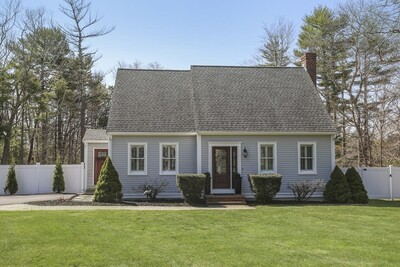 53-R Hayden Hollow, Plymouth, MA 02360 - Photo 1