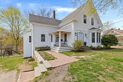 Main Photo: 35 Tilden Road, Scituate, MA 02066
