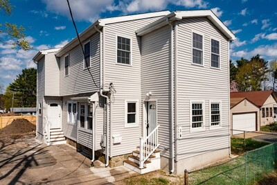 Main Photo: 14 Keswick Rd, Brockton, MA 02302