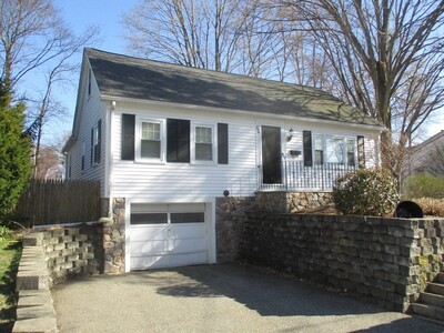 Main Photo: 55 Fairmount Avenue, Haverhill, MA 01830