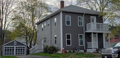 Main Photo: 55 S Leyden Street, Brockton, MA 02302