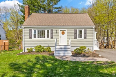 Main Photo: 16 Forest St, Saugus, MA 01906