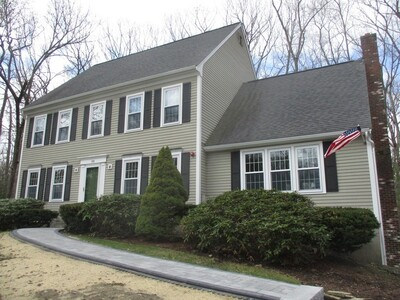 Main Photo: 58 Village Woods Road, Haverhill, MA 01832