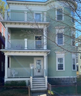 Main Photo: 24 Howes Street, Dorchester, MA 02125
