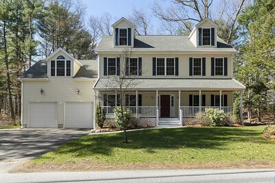 Main Photo: 28 Forest Road, Acton, MA 01720