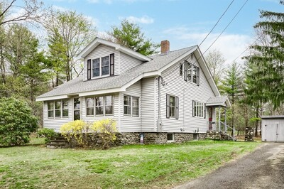 Main Photo: 41 Meetinghouse Hill Rd, Sterling, MA 01564