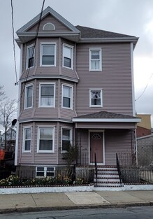 Main Photo: 2167 Purchase Street, New Bedford, MA 02746