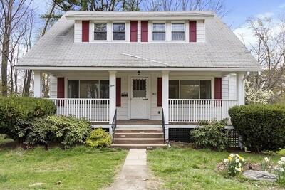 Main Photo: 3 Rockwell Street, Worcester, MA 01603