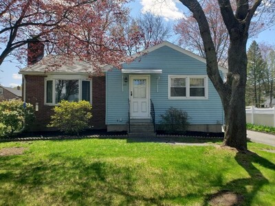 Main Photo: 135 Grandview Ave, West Springfield, MA 01089