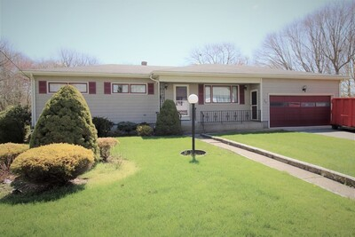 Main Photo: 28 Tower Hill Rd, Somerset, MA 02726
