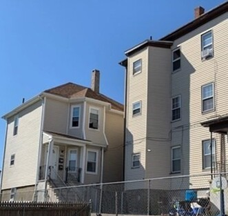 132 Lonsdale St, Fall River, MA 02721 - Photo 1
