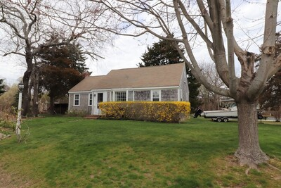 Main Photo: 37 Scarsdale Road, Dennis, MA 02638