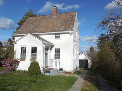 Main Photo: 3 Delaval Road, Worcester, MA 01606