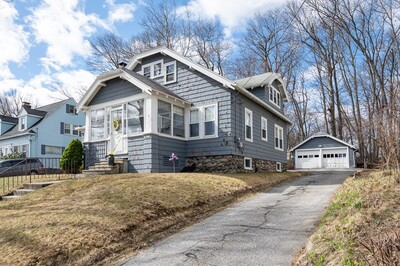Main Photo: 271 Beverly Rd, Worcester, MA 01605