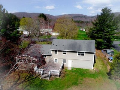 Main Photo: 83 Mountainview Dr, Pittsfield, MA 01201