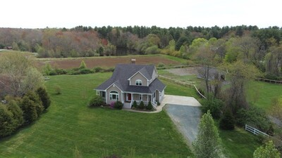 Main Photo: 63 Agricultural Ave, Rehoboth, MA 02769