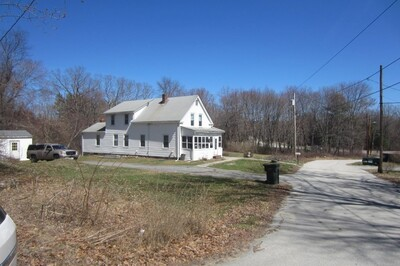Main Photo: 4 Day Road, Dudley, MA 01571