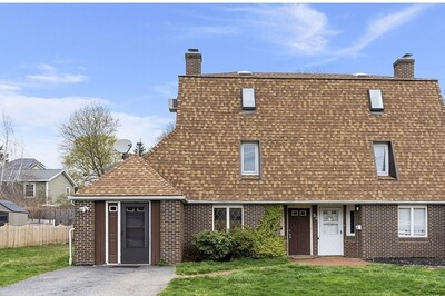 Main Photo: 92-A Brightwood Avenue, Worcester, MA 01604