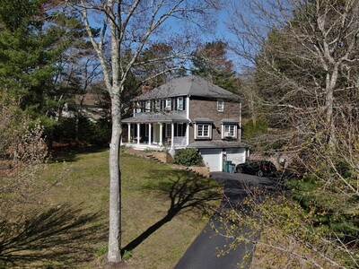 Main Photo: 20 Tananger Road, Plymouth, MA 02360