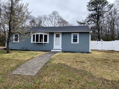 Main Photo: 16 Janet Street, Plymouth, MA 02360