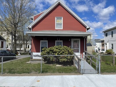 Main Photo: 17 Orient St, Worcester, MA 01604