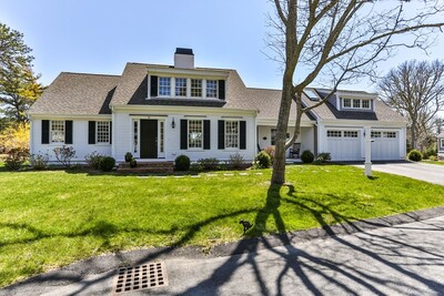 Main Photo: 33 Youngs Rd, Chatham, MA 02633