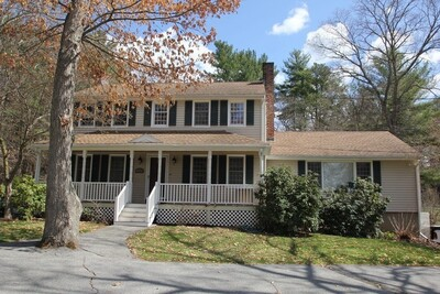 223 Central St, North Reading, MA 01864 - Photo 1